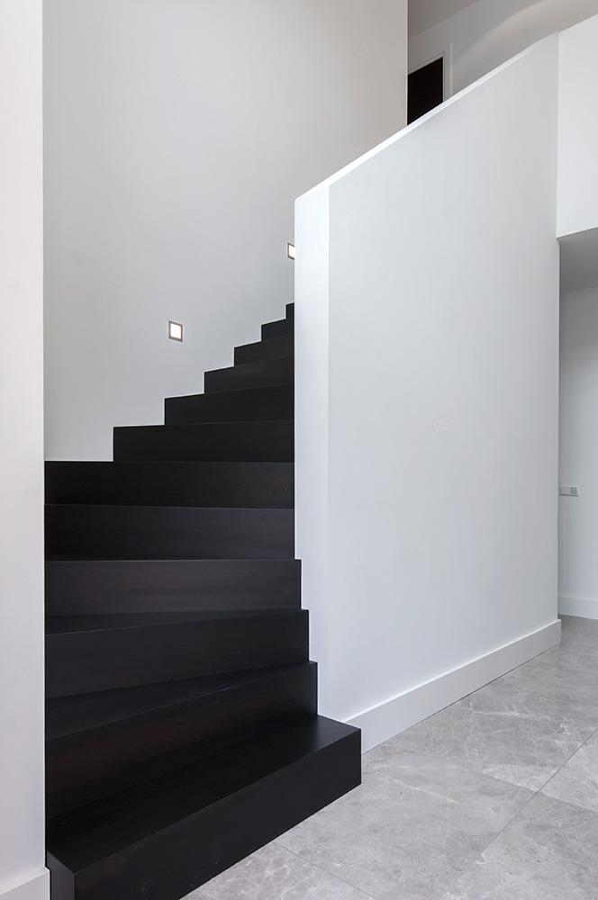 trappen
