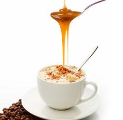 Caramel-Machiato