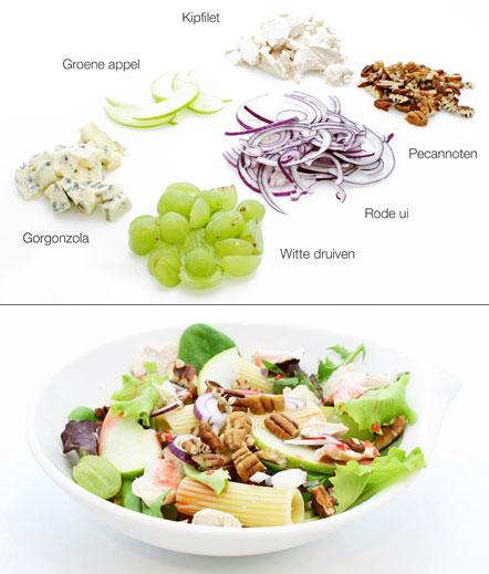 strakk-spelt-pasta-salade