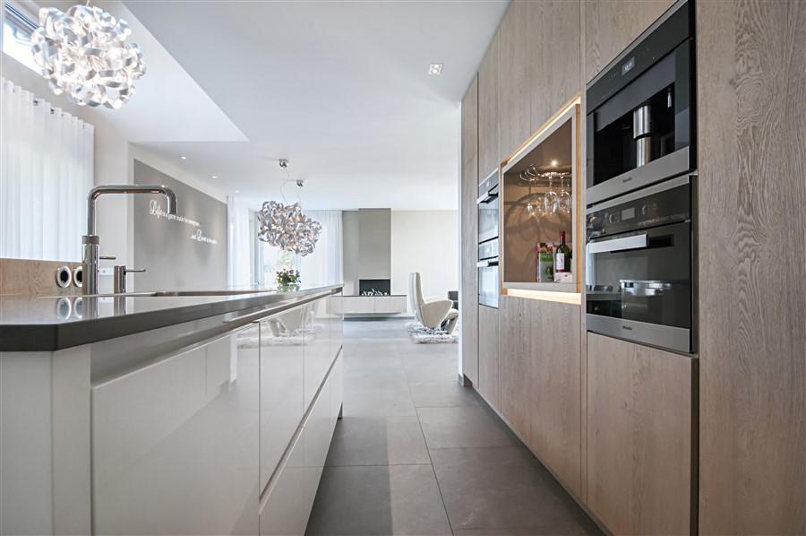 Keukens project 9