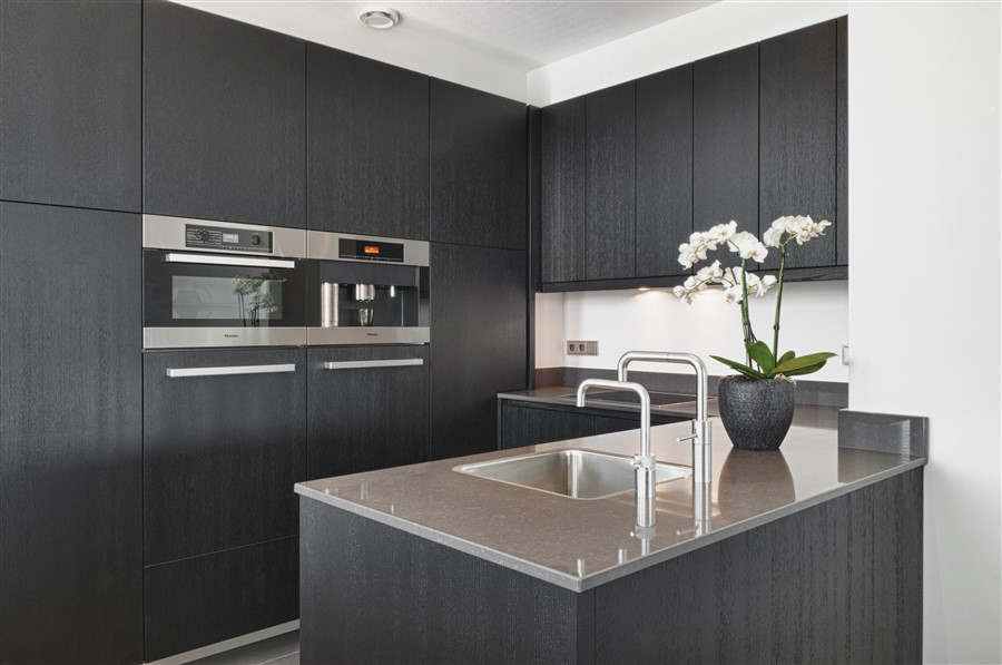 keukens project 14