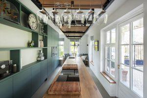 Strakk Keukens
