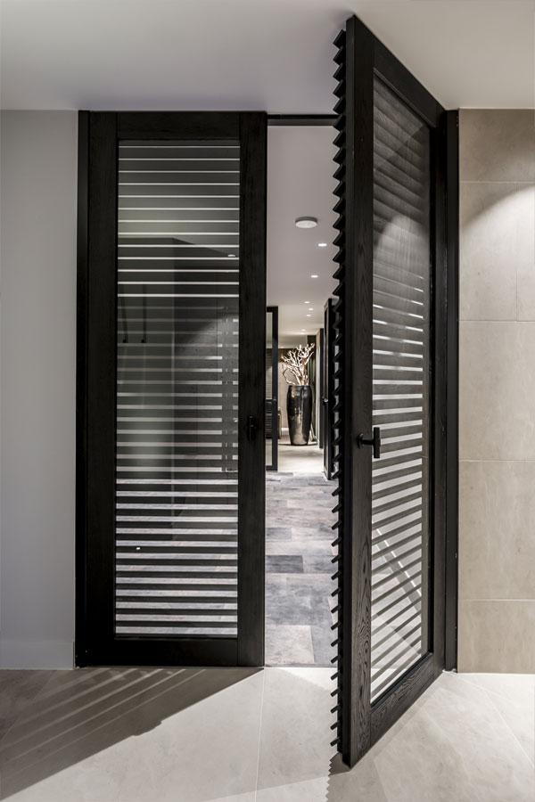 deur-modellen